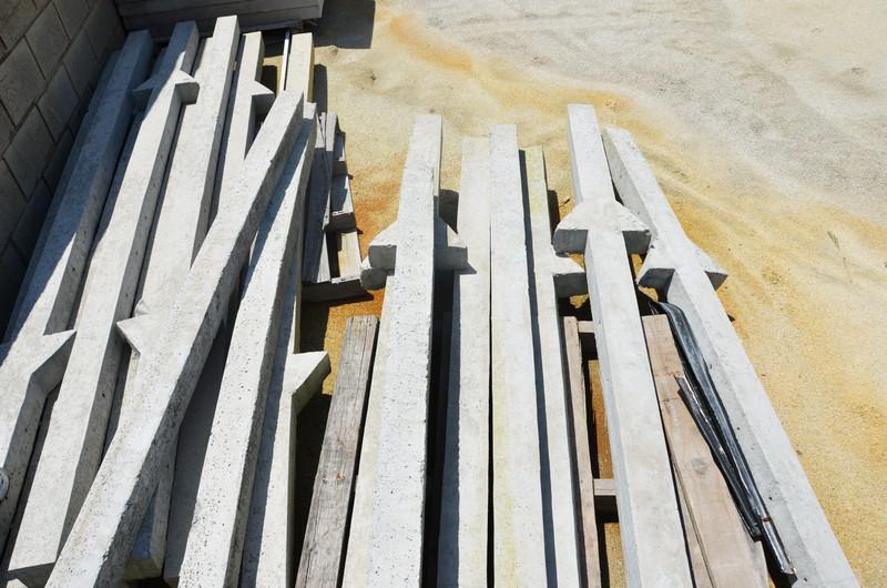 Mourão de concreto comprar