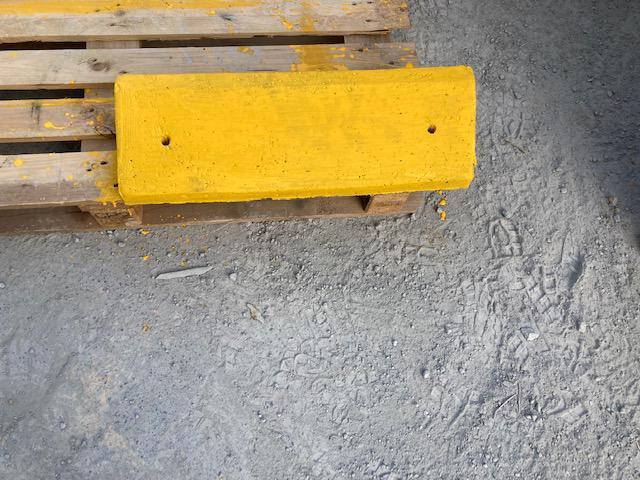 Bate roda de concreto preço sp
