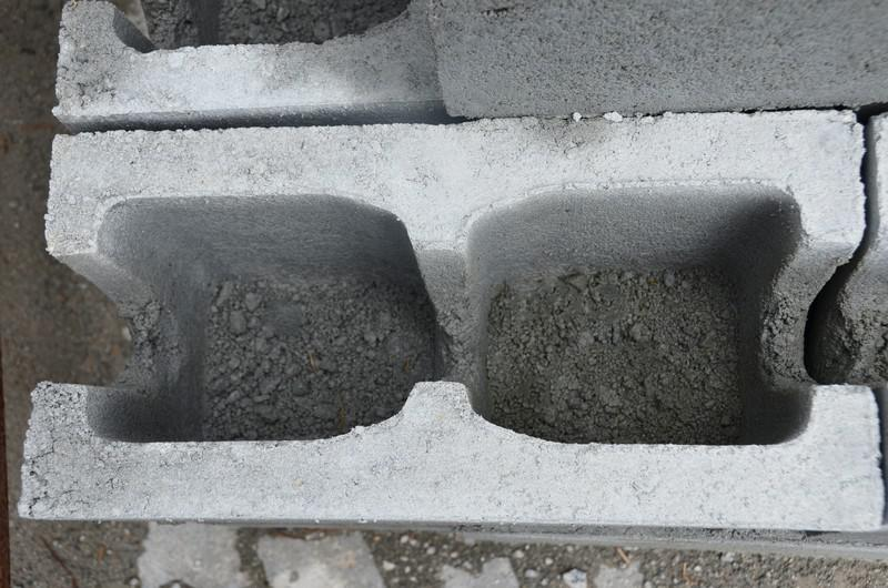 Blocos de cimento onde comprar