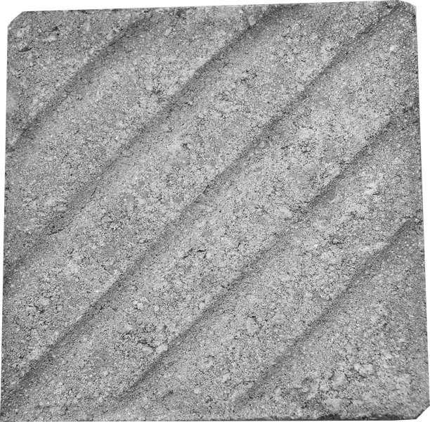 Lajotas de concreto para calçada