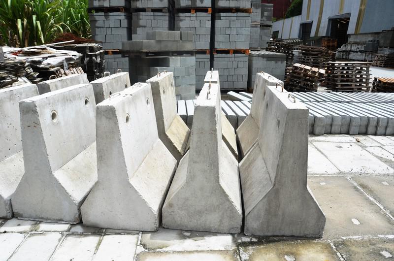 Malotão de concreto