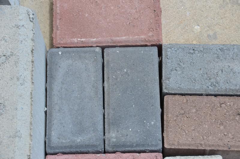 Paver de concreto