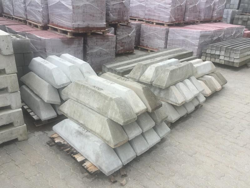 Picolé de concreto